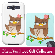Olivia VonHoot Gift Collection